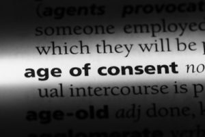Statutory Rape and the Age of Consent In Texas